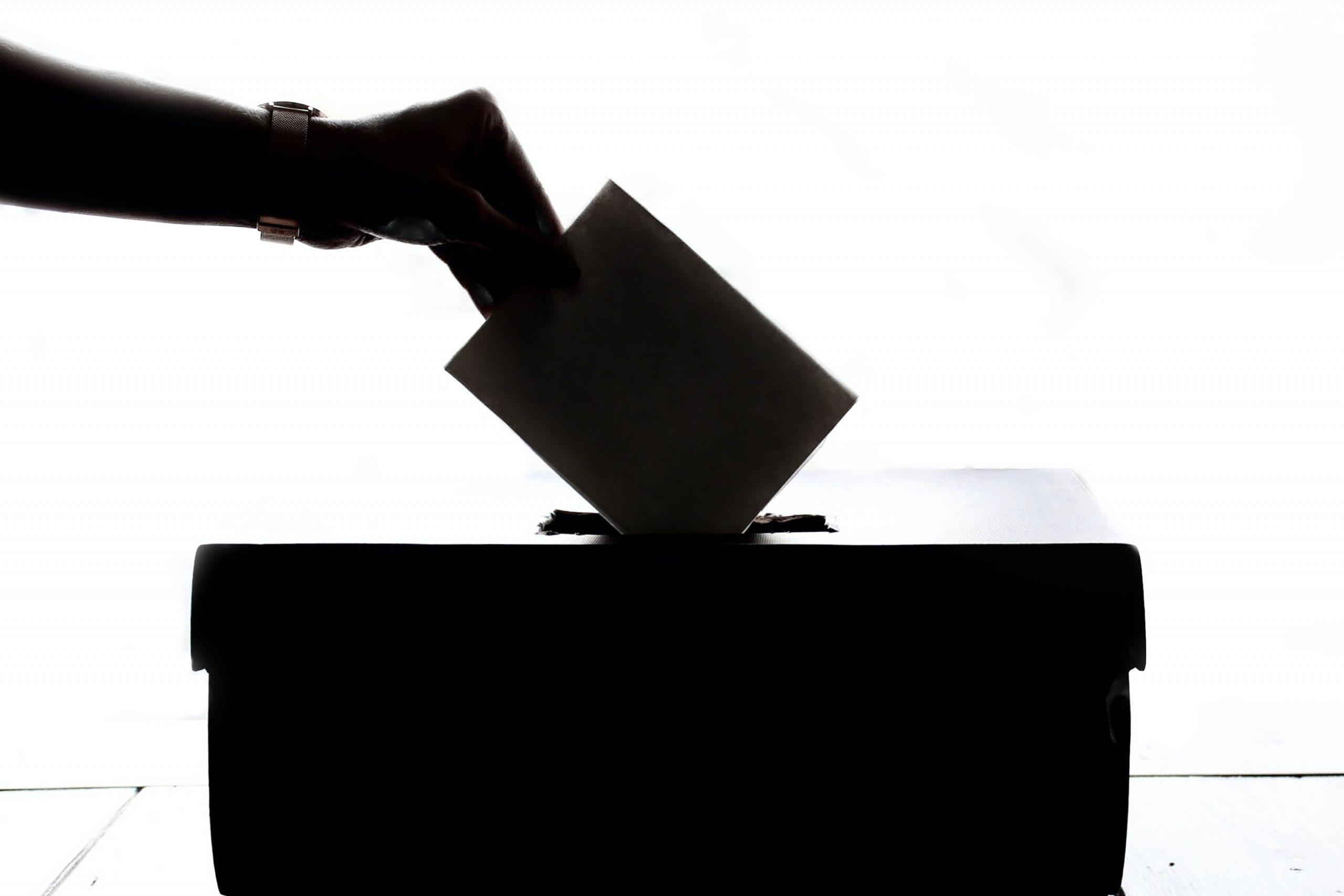 Alegeri locale parțiale pentru primari și consiliu local - 27 iunie 2021